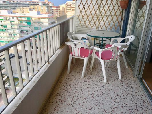 Inmobiliaria Cullera Playa Gestitur - Apartamento en Zona San Antonio #5628 - San Antonio - Apartamento - En Venta