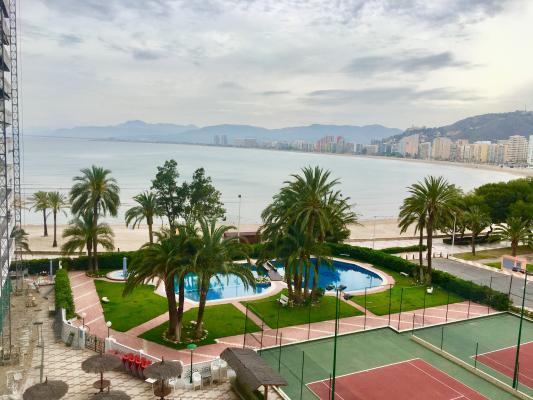 Inmobiliaria Cullera Playa Gestitur - Apartamento en Primera línea de Playa. #5659 - Racó - Apartamento - En Venta