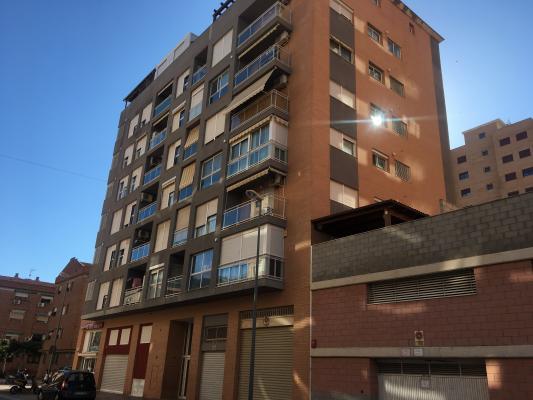 Inmobiliaria Cullera Playa Gestitur - Apartamento duplex en la zona de La Bega. #5673 - En Venta