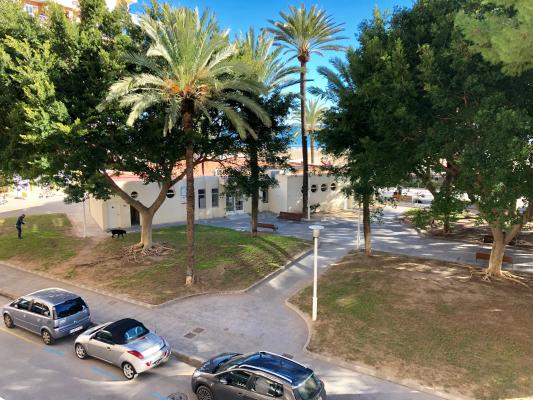 Inmobiliaria Cullera Playa Gestitur - Apartamento en la zona de San Antonio #5754 - En Venta