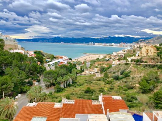 Inmobiliaria Cullera Playa Gestitur - Apartamento en Zona Cap Blanc. #5725 - En Venta