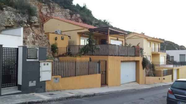 Inmobiliaria Cullera Playa Gestitur - Chalet Independiente con parcela. #1356 - En Venta