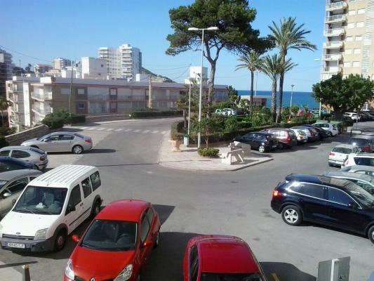 Inmobiliaria Cullera Playa Gestitur - Apartamento en Zona Faro. #4537 - Faro - Apartamento - En Venta