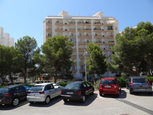Inmobiliaria Cullera Playa Gestitur - Apartamento en Segunda linea de Playa. #5558 - En Venta