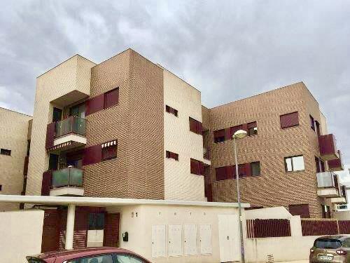 Inmobiliaria Cullera Playa Gestitur - Viviendas de VPO en Zona Bulevar del Xuquer. #5769 - En Venta