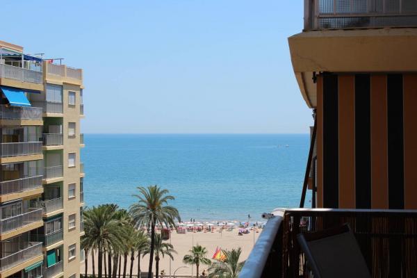 Inmobiliaria Cullera Playa Gestitur - Apartamento en Zona San Antonio. #5822 - En Venta