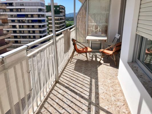 Inmobiliaria Cullera Playa Gestitur - Apartamento en la zona de San Antonio. #5837 - En Venta