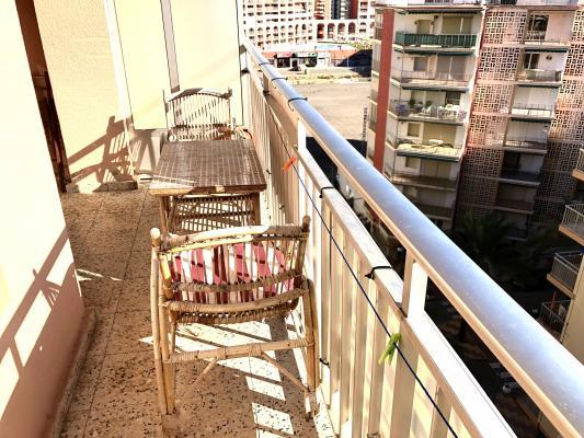 Inmobiliaria Cullera Playa Gestitur - Apartamento en la zona de San Antonio. #5840 - En Venta