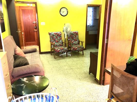 Inmobiliaria Cullera Playa Gestitur - Apartamento en la zona de San Antonio. #5852 - En Venta