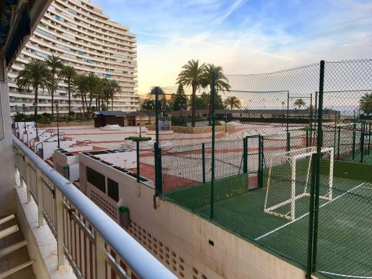 Inmobiliaria Cullera Playa Gestitur - Apartamento en Primera línea de Playa. #5608 - En Venta