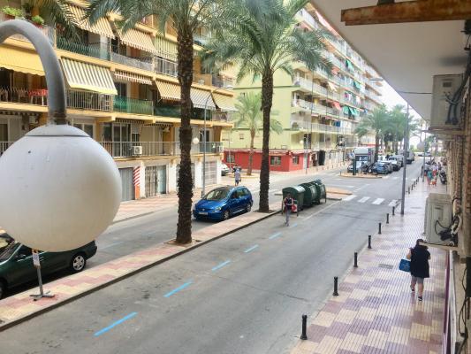 Inmobiliaria Cullera Playa Gestitur - Apartamento en la zona de San Antonio #5819 - En Venta