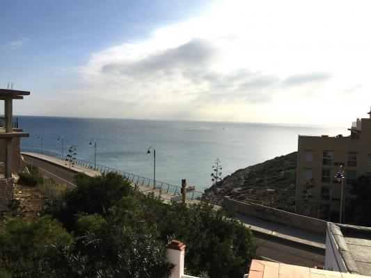 Inmobiliaria Cullera Playa Gestitur - Apartamento en Zona Faro. #4815 - En Venta