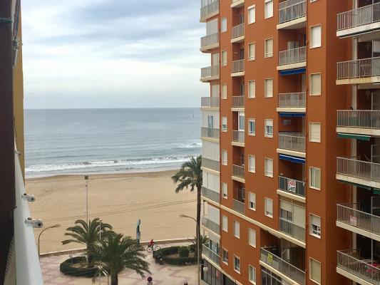 Inmobiliaria Cullera Playa Gestitur - Apartamento en Zona San Antonio. #5724 - En Venta