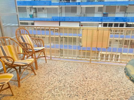 Inmobiliaria Cullera Playa Gestitur - Apartamento en la zona de San Antonio #5771 - En Venta