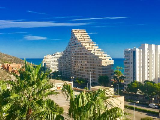 Inmobiliaria Cullera Playa Gestitur - Apartamento en la zona del Raco #5835 - En Venta