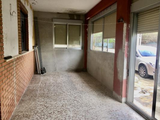 Inmobiliaria Cullera Playa Gestitur - Casa de campo en el brosquil #5839 - En Venta