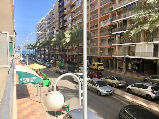 Inmobiliaria Cullera Playa Gestitur - Apartamento en Zona San Antonio. #5781 - En Venta