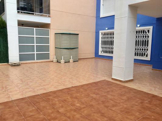 Inmobiliaria Cullera Playa Gestitur - Apartamento en la zona del Raco #5783 - En Venta