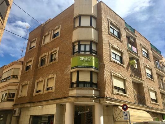 Inmobiliaria Cullera Playa Gestitur - Apartamento en la zona del Pueblo #5787 - En Venta