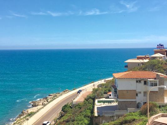 Inmobiliaria Cullera Playa Gestitur - Apartamento en la zona del Faro #5788 - En Venta