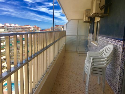 Inmobiliaria Cullera Playa Gestitur - Apartamento en la zona de San Antonio #5795 - En Venta