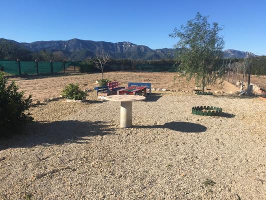Inmobiliaria Cullera Playa Gestitur - Casa de campo en la zona del Brosquil #4857 - Brosquil - Casa de campo - En Venta