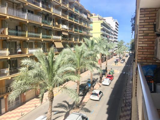 Inmobiliaria Cullera Playa Gestitur - Apartamento en la zona de San Antonio #5797 - En Venta
