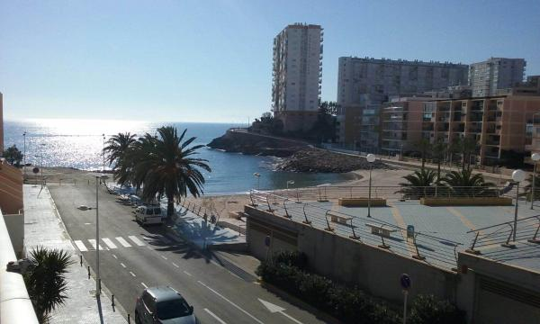 Inmobiliaria Cullera Playa Gestitur - Apartamento en Zona Faro. #4875 - En Venta
