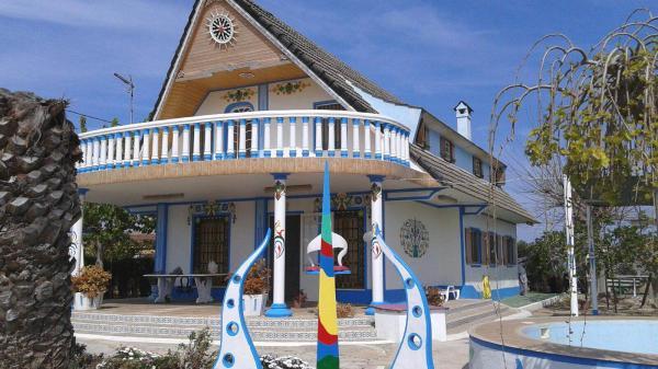 Inmobiliaria Cullera Playa Gestitur - Casa de campo en la zona del Brosquil #4877 - Brosquil - Apartamento - En Venta