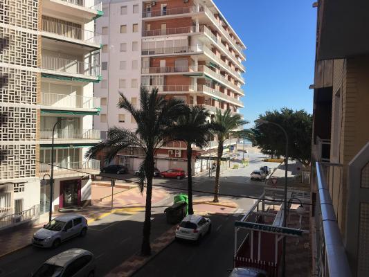 Inmobiliaria Cullera Playa Gestitur - Apartamento en la zona de San Antonio #4898 - San Antonio - Apartamento - En Venta