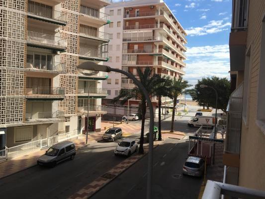 Inmobiliaria Cullera Playa Gestitur - Apartamento en la zona San Antonio #4913 - San Antonio - Apartamento - En Venta