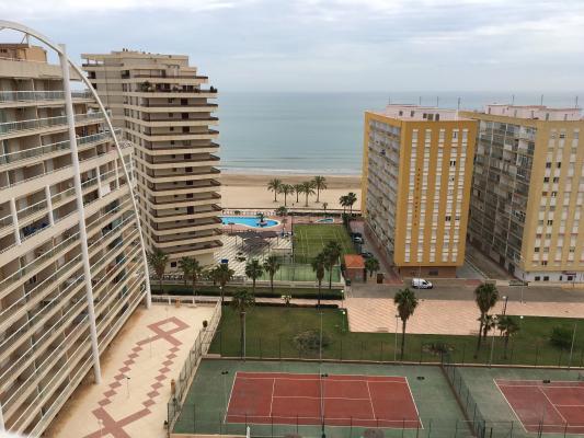 Inmobiliaria Cullera Playa Gestitur - Apartamento zona Racó. #4447 - Racó - Apartamento - En Venta