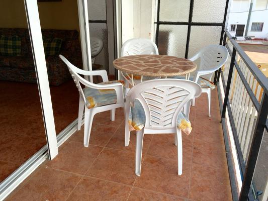 Inmobiliaria Cullera Playa Gestitur - Apartamento en Zona San Antonio. #4946 - San Antonio - Apartamento - En Venta