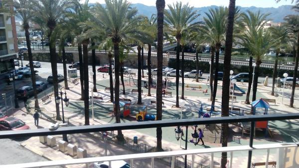 Inmobiliaria Cullera Playa Gestitur - Piso en  Zona Pueblo. #4349 - Pueblo - Apartamento - En Venta