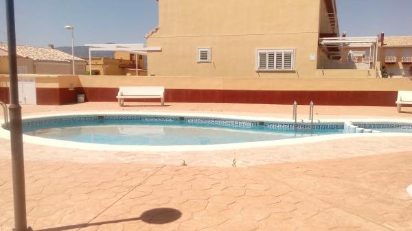 Inmobiliaria Cullera Playa Gestitur - Adosado en la zona del Marenyet. #4391 - Marenyet - Adosado - En Venta