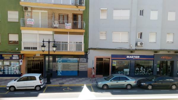 Inmobiliaria Cullera Playa Gestitur - Piso en Zona Pueblo. #4501 - En Venta