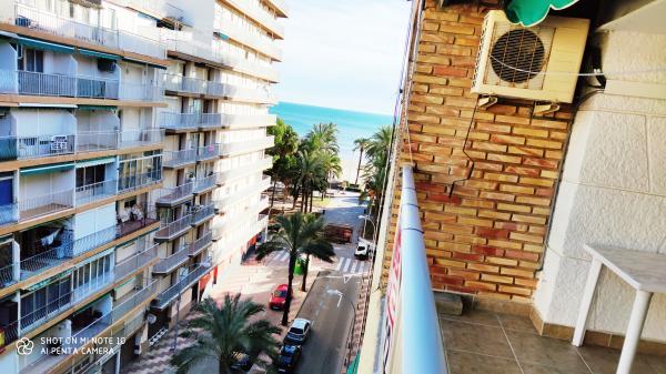 Inmobiliaria Cullera Playa Gestitur - Apartamento en la zona de San Antonio. #5871 - En Venta