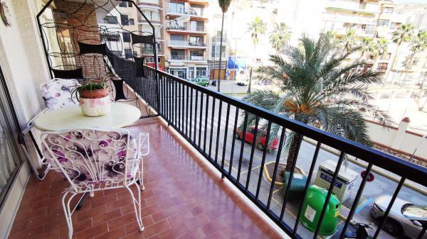 Inmobiliaria Cullera Playa Gestitur - Apartamento en la zona de San Antonio. #5885 - En Venta