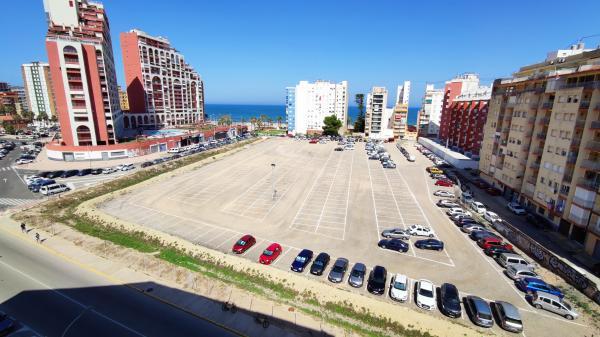 Inmobiliaria Cullera Playa Gestitur - Apartamento en Zona San Antonio. #5910 - En Venta