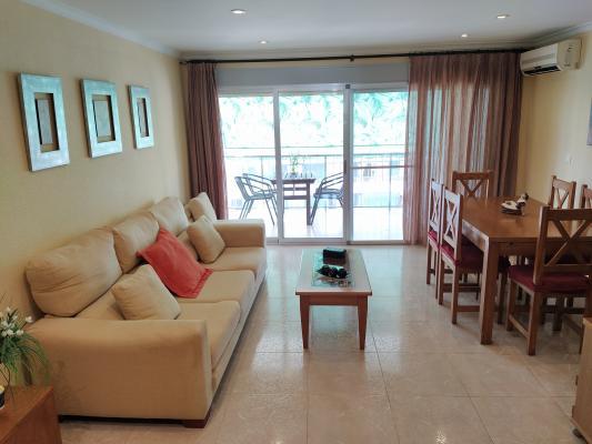 Inmobiliaria Cullera Playa Gestitur - Apartamento en la zona San Antonio. #6012 - En Venta