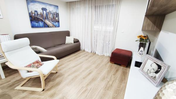 Inmobiliaria Cullera Playa Gestitur - Apartamento en la zona de San Antonio #5864 - En Venta