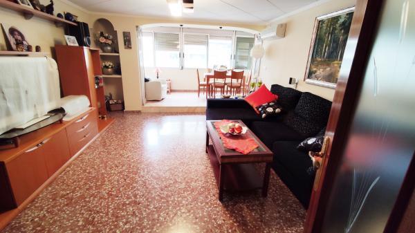 Inmobiliaria Cullera Playa Gestitur - Apartamento en San Antonio. #5940 - En Venta