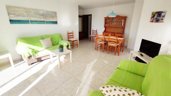 Inmobiliaria Cullera Playa Gestitur - Apartamento en la zona San Antonio. #5955 - En Venta