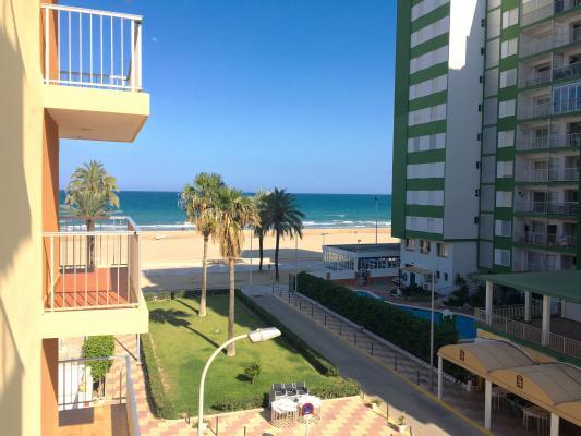 Inmobiliaria  Gestitur - Apartamento en Segunda linea de Playa. #4951 - Racó - Apartamento - En Venta