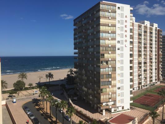Inmobiliaria  Gestitur - Apartamento en Zona San Antonio. #4953 - San Antonio - Apartamento - En Venta