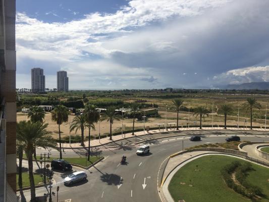 Inmobiliaria Cullera Playa Gestitur - Apartamento en la zona de San Antonio. #5915 - En Venta