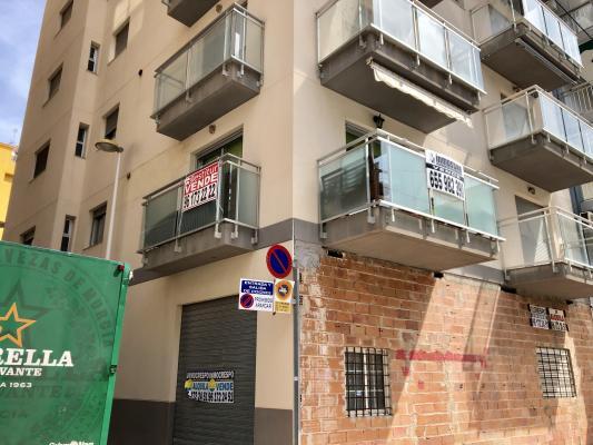 Inmobiliaria Cullera Playa Gestitur - Apartamento en la zona de San Antonio #5782 - En Venta