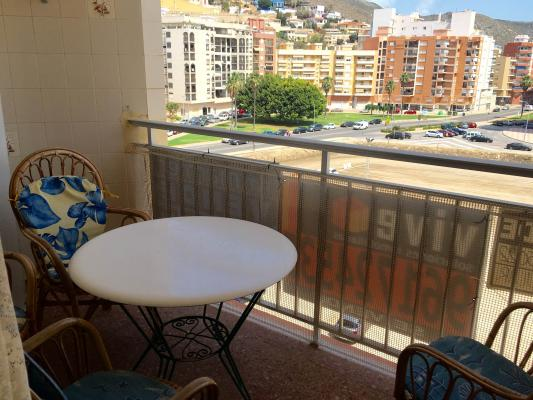 Inmobiliaria Cullera Playa Gestitur - Apartamento en Zona San Antonio. #5328 - San Antonio - Apartamento - En Venta