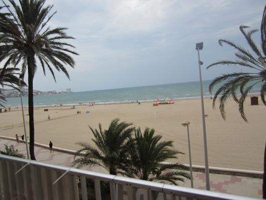 Inmobiliaria Cullera Playa Gestitur - Apartamento en zona San Antonio #5581 - San Antonio - Apartamento - En Venta