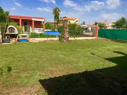 Inmobiliaria Cullera Playa Gestitur - Casa de Campo en el Marenyet #5331 - Marenyet - Casa de campo - En Venta